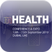 mHEALTH Conference and Expo - DUBAI 2010