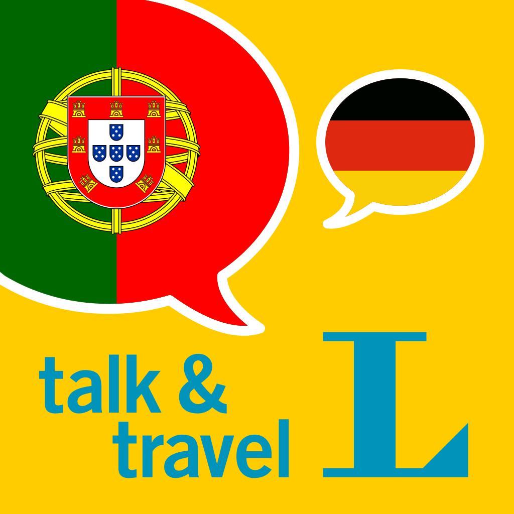 Portugiesisch talk&travel – Langenscheidt Sprac...