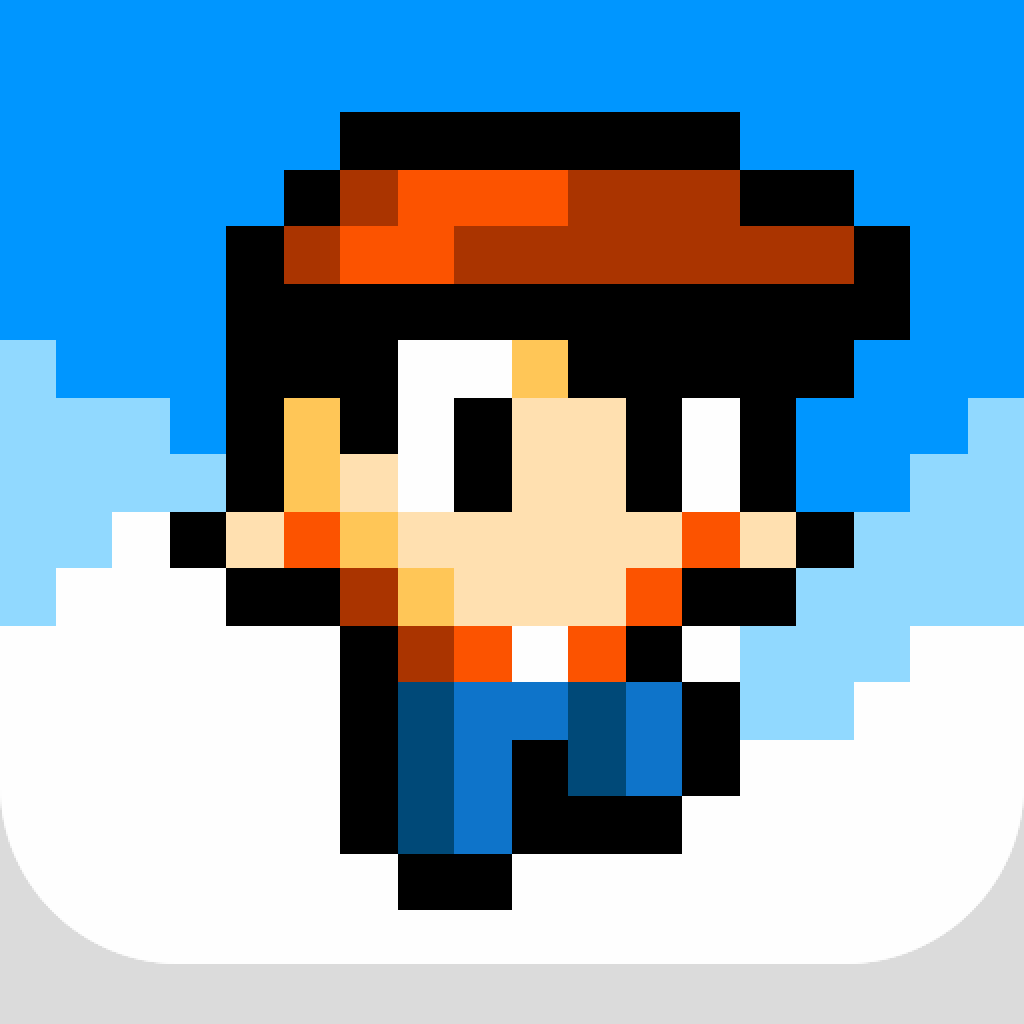 Kid Tripp iOS